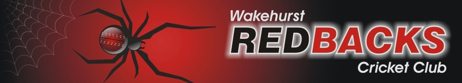 Wakehurst Redbacks Cricket Club